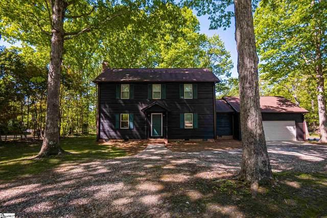 535 Royal Oak Drive, Spartanburg, SC 29302 (#1442803) :: The Haro Group of Keller Williams