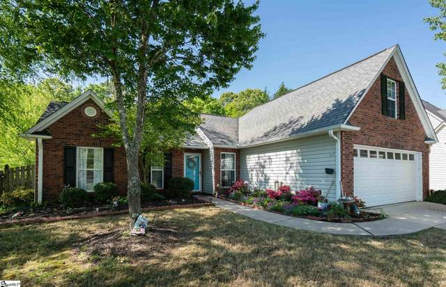 305 Wild Wing Way, Easley, SC 29642 (#1442810) :: Parker Group