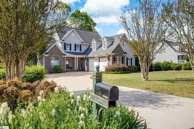 224 Tymberbrook Drive, Lyman, SC 29365 (#1442814) :: Hamilton & Co. of Keller Williams Greenville Upstate