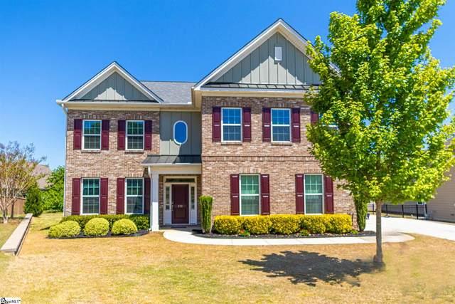212 Brahman Way, Fountain Inn, SC 29644 (#1442815) :: Expert Real Estate Team