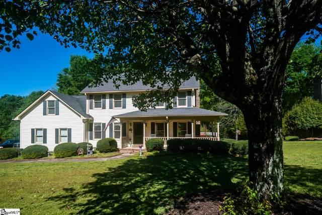 328 Monroe Drive, Piedmont, SC 29673 (#1442824) :: The Haro Group of Keller Williams