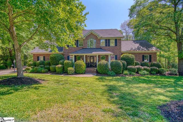 349 Wilkshire Loop, Moore, SC 29369 (#1442851) :: Hamilton & Co. of Keller Williams Greenville Upstate