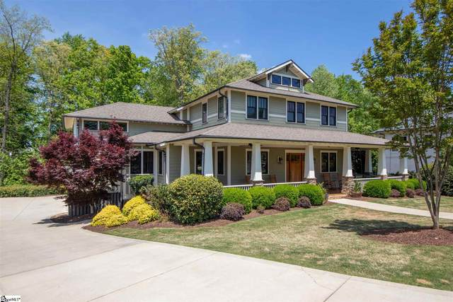 8 Welling Circle, Greenville, SC 29607 (#1442927) :: The Robby Brady Team