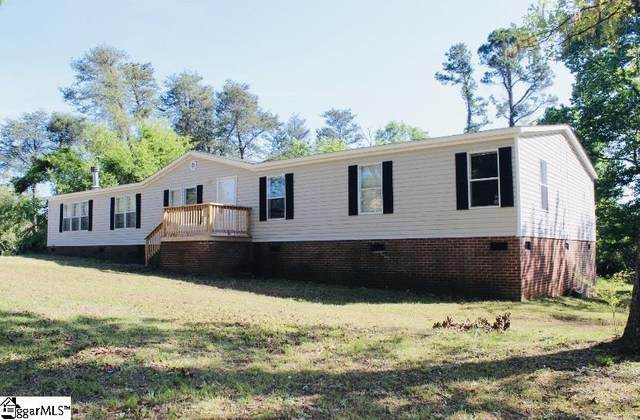 151 Lincoln Road, Taylors, SC 29687 (#1442932) :: J. Michael Manley Team