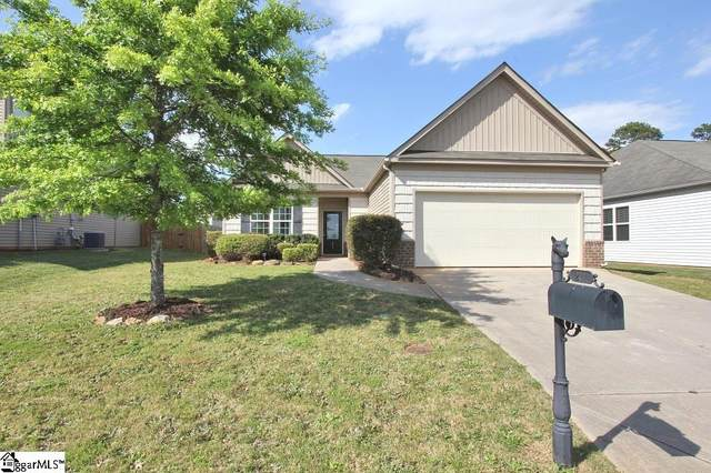 211 Hunslet Way, Simpsonville, SC 29680 (#1442962) :: Parker Group