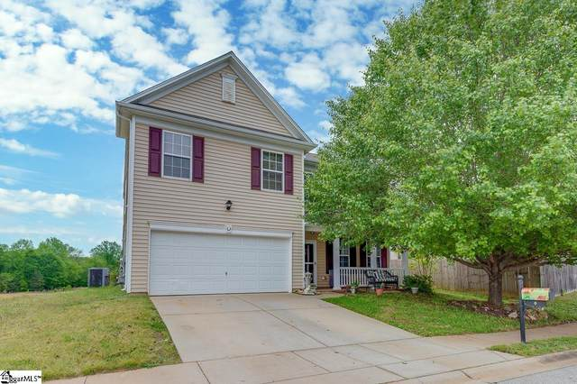 6 Crested Spring Court, Greenville, SC 29605 (#1442990) :: The Robby Brady Team