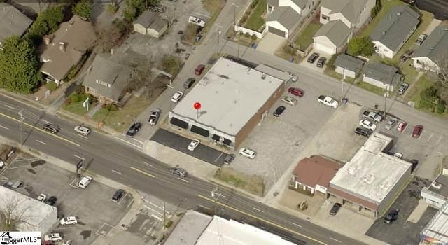 1441 Augusta Street, Greenville, SC 29605 (#1443029) :: The Toates Team