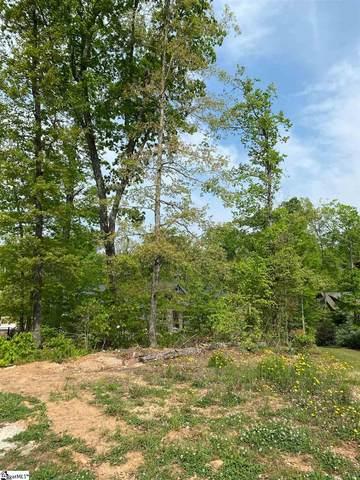 38 Adulas Drive, Piedmont, SC 29673 (#1443050) :: Hamilton & Co. of Keller Williams Greenville Upstate