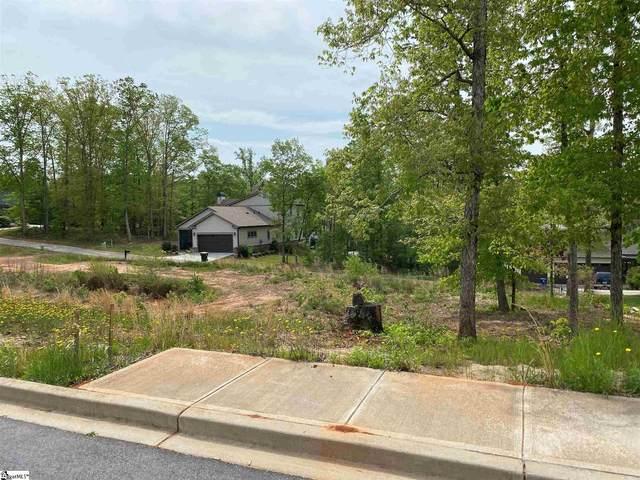 19 Adulas Drive, Piedmont, SC 29673 (#1443053) :: Hamilton & Co. of Keller Williams Greenville Upstate