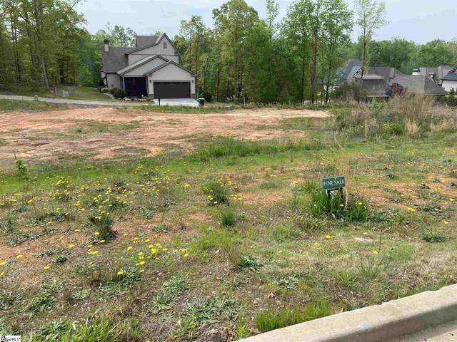 9 Adulas Drive, Piedmont, SC 29673 (#1443055) :: Hamilton & Co. of Keller Williams Greenville Upstate
