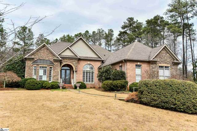 524 Magnolia Blossom Court, Spartanburg, SC 29301 (#1443056) :: J. Michael Manley Team