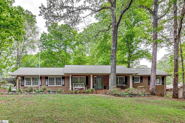 102 Rosewood Drive, Taylors, SC 29687 (#1443190) :: The Robby Brady Team