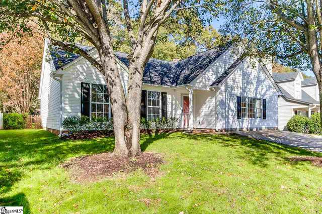 405 Great Oaks Way, Simpsonville, SC 29680 (#1443232) :: Modern