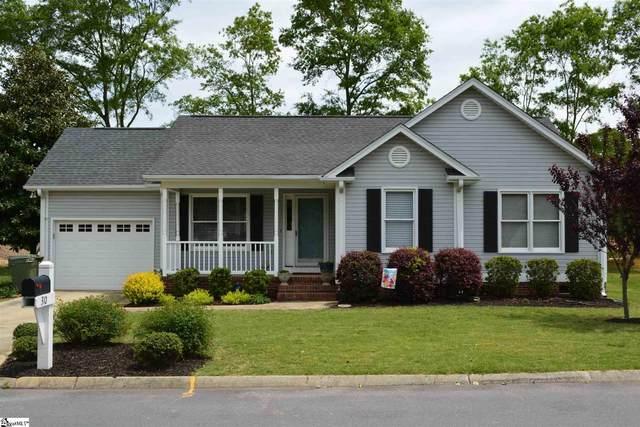 310 Frostberry Court, Fountain Inn, SC 29644 (#1443310) :: Expert Real Estate Team