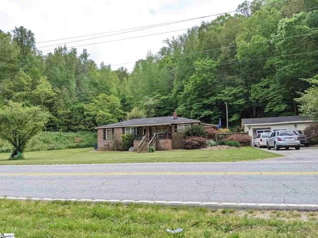 2647 Highway 11, Travelers Rest, SC 29690 (#1443316) :: The Haro Group of Keller Williams