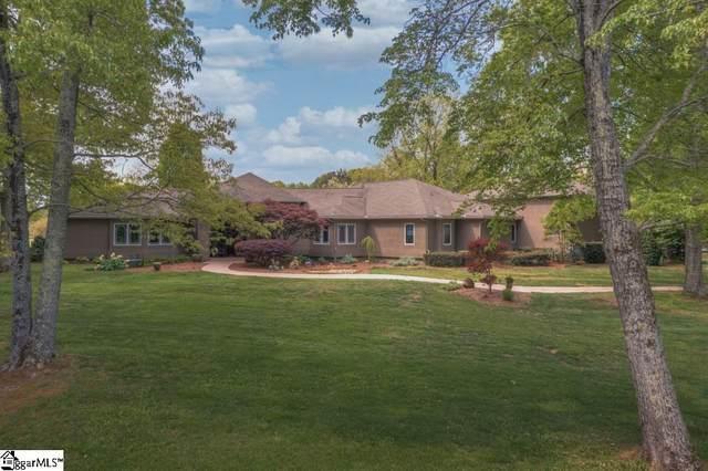 290 Stable Gate Drive, Campobello, SC 29322 (#1443328) :: Hamilton & Co. of Keller Williams Greenville Upstate