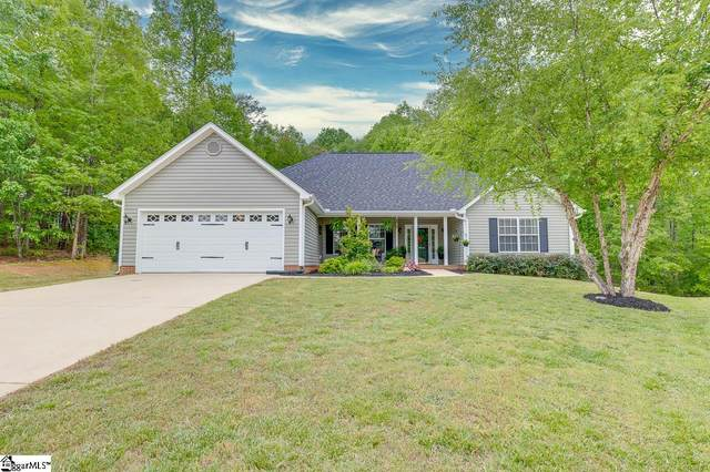 5 Avebury Court, Travelers Rest, SC 29690 (#1443331) :: The Robby Brady Team