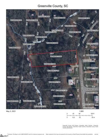 223 Rockvale Drive, Piedmont, SC 29673 (#1443349) :: Hamilton & Co. of Keller Williams Greenville Upstate
