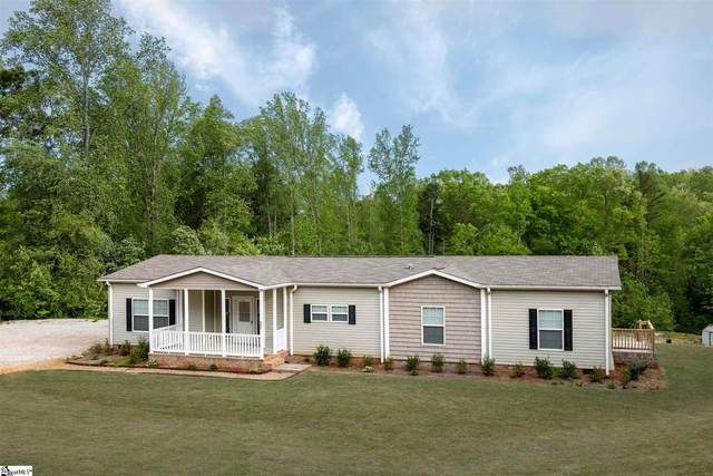 480 Fews Bridge Road, Taylors, SC 29687 (#1443361) :: J. Michael Manley Team