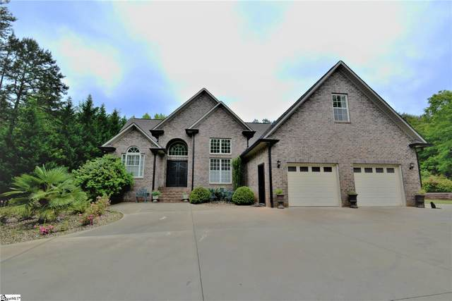 181 Bay Hill Drive, Boiling Springs, SC 29316 (#1443408) :: Dabney & Partners