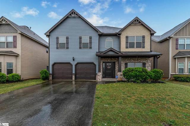 706 Airdale Lane, Simpsonville, SC 29680 (#1443414) :: J. Michael Manley Team