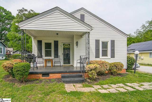 45 West Avenue, Greenville, SC 29611 (#1443446) :: The Haro Group of Keller Williams