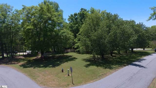320 Gilstrap Drive, Liberty, SC 29657 (#1443456) :: Hamilton & Co. of Keller Williams Greenville Upstate