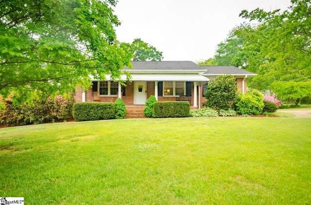 301 Eunice Drive Drive, Greenville, SC 29617 (#1443466) :: Modern