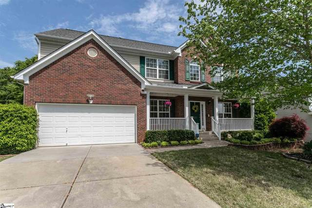 305 Plum Hill Way, Simpsonville, SC 29680 (#1443472) :: J. Michael Manley Team