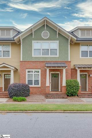 115 S Memminger Street, Greenville, SC 29601 (#1443488) :: The Haro Group of Keller Williams