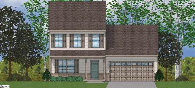 505 Whittier Street Lot 316, Greenville, SC 29605 (#1443514) :: J. Michael Manley Team