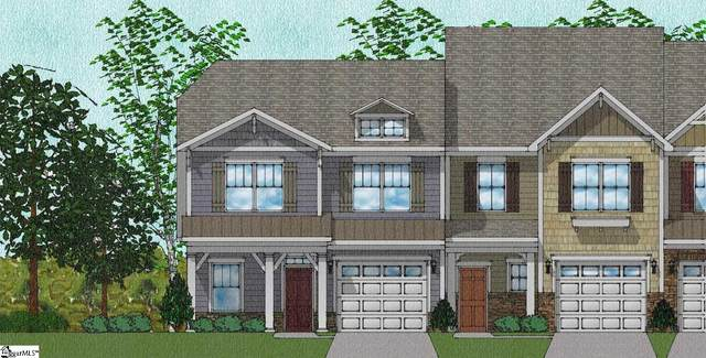 112 Pokeberry Way Lot 99, Greenville, SC 29607 (#1443539) :: J. Michael Manley Team