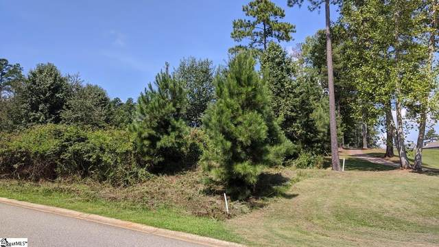 Lot 159 Ryder Cup Dr At Club Cart Rd Road, Travelers Rest, SC 29690 (#1443544) :: Modern