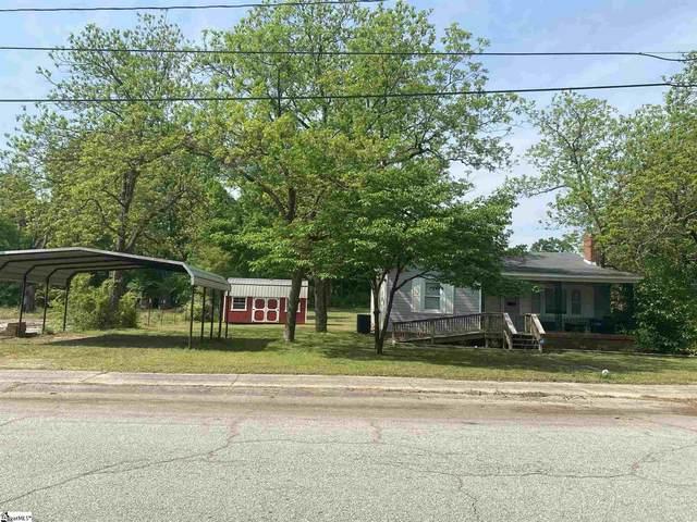 202 Davidson Street, Clinton, SC 29325 (#1443545) :: The Haro Group of Keller Williams
