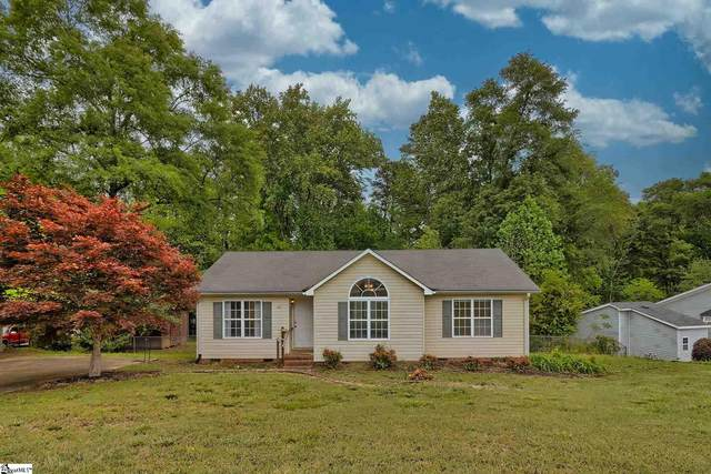 108 S Valley Lane, Greenville, SC 29611 (#1443575) :: Modern