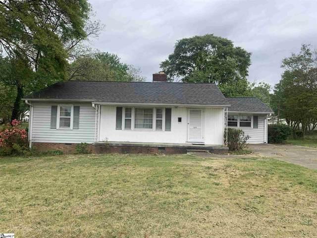 104 Virginia Avenue, Greer, SC 29650 (#1443601) :: J. Michael Manley Team