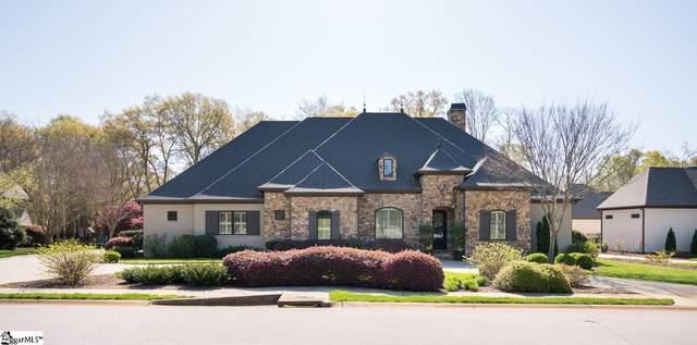 100 Bamber Green Court, Greenville, SC 29615 (MLS #1443614) :: Prime Realty