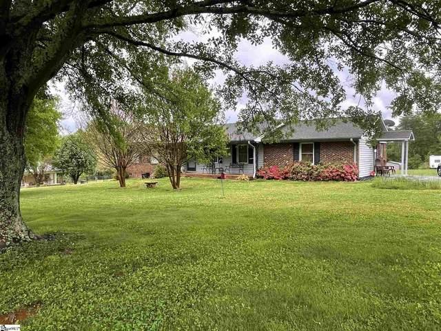 250 Riveroak Drive, Inman, SC 29349 (#1443632) :: J. Michael Manley Team