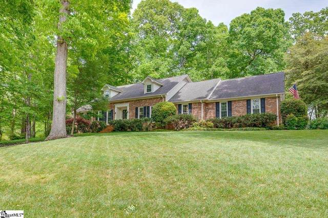209 Holly Park Drive, Simpsonville, SC 29681 (#1443659) :: The Haro Group of Keller Williams