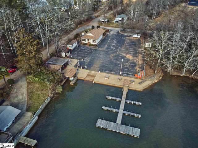 605 Motor Boat Club Drive, Greenville, SC 29611 (#1443678) :: Hamilton & Co. of Keller Williams Greenville Upstate