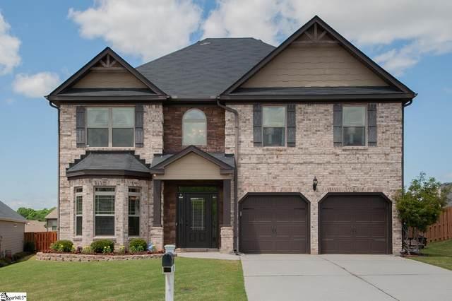 15 Corgi Drive, Simpsonville, SC 29680 (#1443694) :: Hamilton & Co. of Keller Williams Greenville Upstate