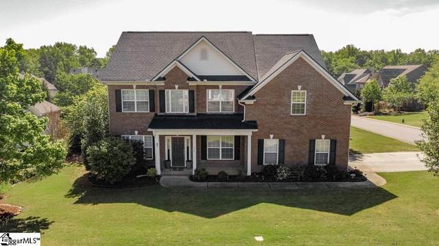 506 Onslow Court, Boiling Springs, SC 29316 (#1443703) :: Hamilton & Co. of Keller Williams Greenville Upstate