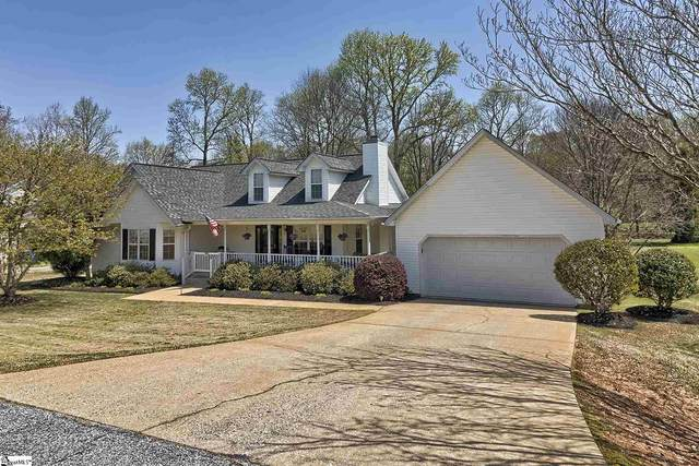 74 Montague Circle, Greenville, SC 29617 (#1443709) :: The Haro Group of Keller Williams