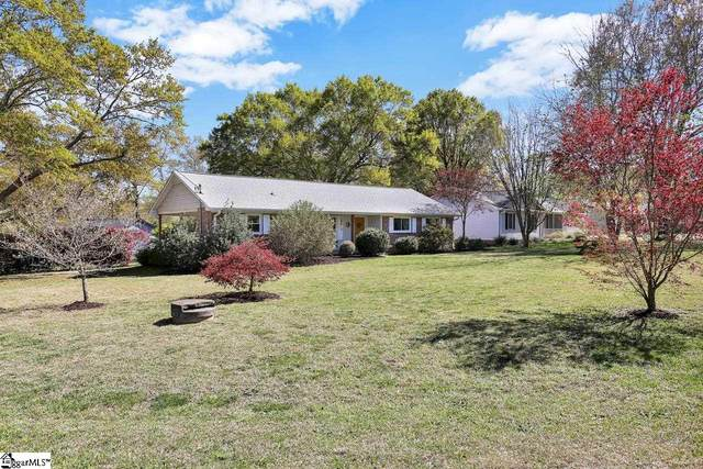 106 Farrar Lane, Greer, SC 29650 (#1443713) :: Hamilton & Co. of Keller Williams Greenville Upstate