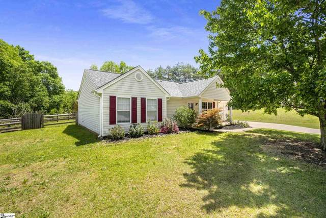 515 Crescentwood Court, Taylors, SC 29687 (#1443744) :: The Haro Group of Keller Williams