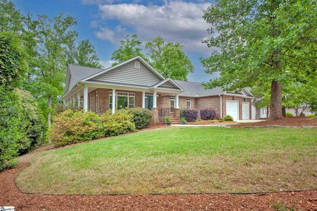 308 Plantation Pointe, Anderson, SC 29625 (MLS #1443746) :: Prime Realty