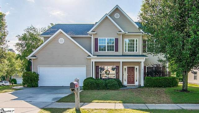 101 Brittle Creek Lane, Simpsonville, SC 29680 (#1443747) :: Parker Group