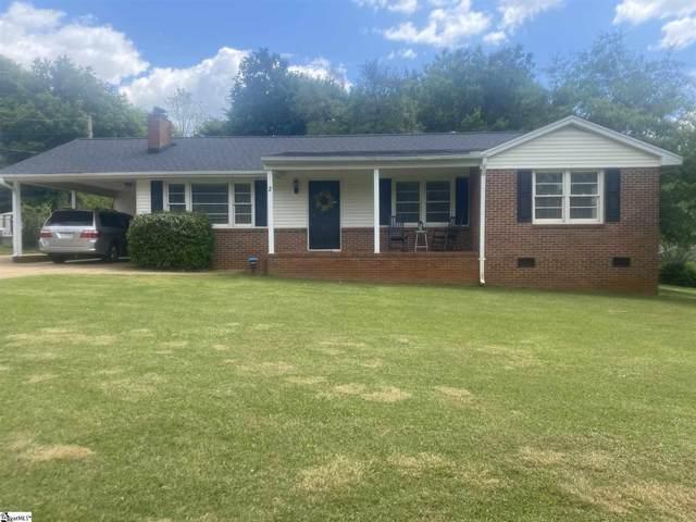 2 Linden Drive, Greenville, SC 29617 (#1443749) :: Parker Group