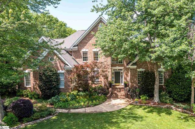 405 Hemingford Circle, Simpsonville, SC 29681 (#1443791) :: J. Michael Manley Team