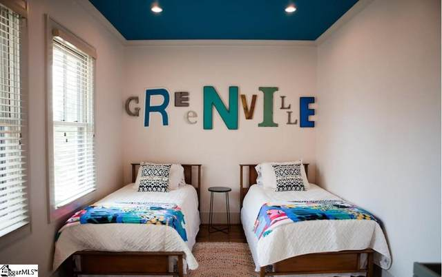 416 Vardry Street, Greenville, SC 29601 (MLS #1443793) :: Prime Realty